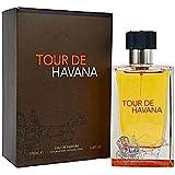 Fragrance World Tour De Havana EDP For Men, 100ML Perfume