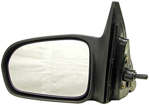 Dorman 955-1488 Honda Civic Driver Side Manual Replacement Side View Mirror ()