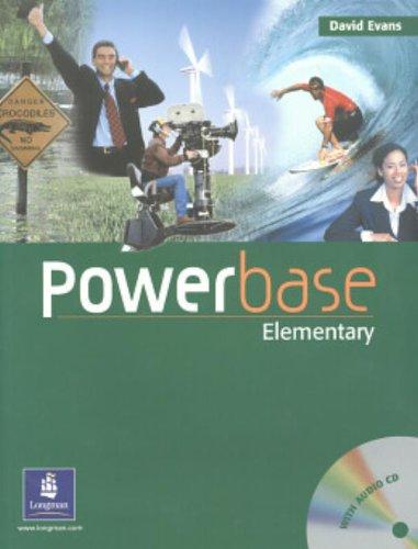Powerbase 2 (Cb+Class Cd) Pack (Powerhouse)