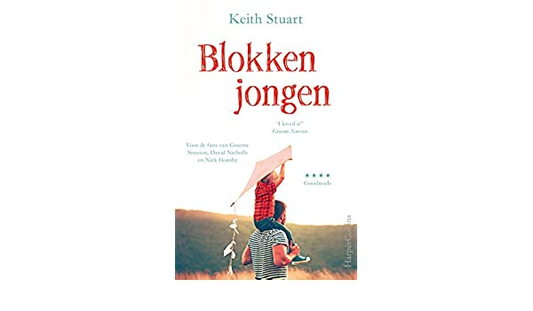 Blokkenjongen (Dutch Edition) eBook: Keith Stuart, Angela ...