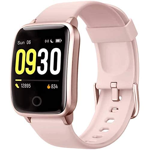Willful Smart Watch for Men Women IP68 Waterproof, Fitness...