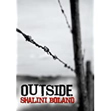 OUTSIDE - a post-apocalyptic novel (Outside Series Book 1)