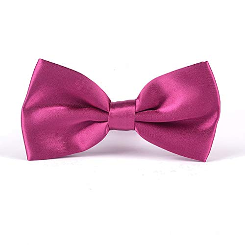 (Adjustable Pre-Tied Tuxedo Bow Tie in a Gift Box, Classic 2.6