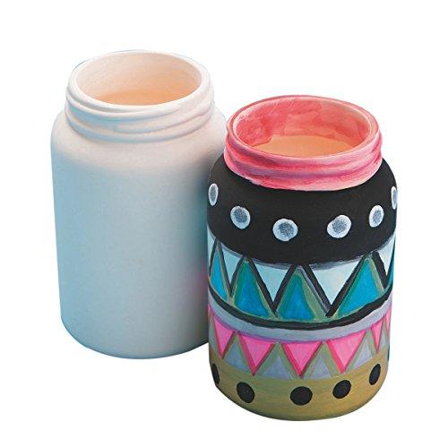 Jar Bisque - 3