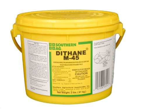 Southern Ag Dithane M-45 Fungus and Disease Control, 2 Pound