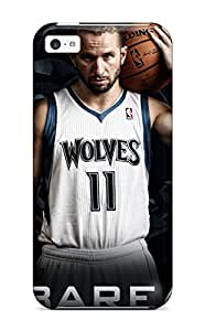 5233903K450748341 minnesota timberwolves nba basketball (17) NBA Sports & Colleges colorful iPhone 5c cases