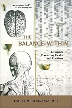 The Balance Within( The Science Connecting Health and Emotions)[BALANCE W/IN]