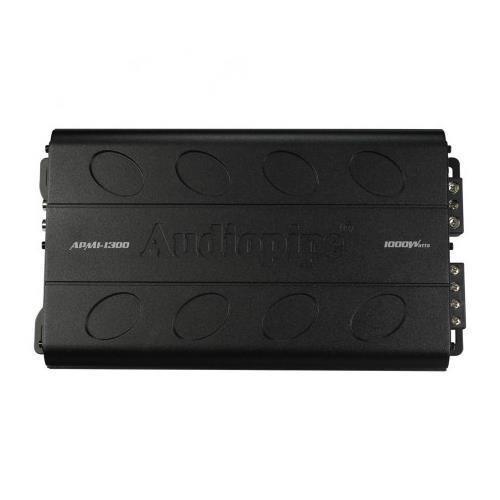 Audiopipe APMI-1300 Mini Amplifier