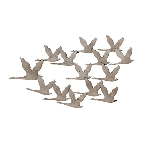 the-cape-cod-flock-of-geese-hand-crafted-rustic-metal-wall-decor-antiqued-finish-sand-color-paint-ap