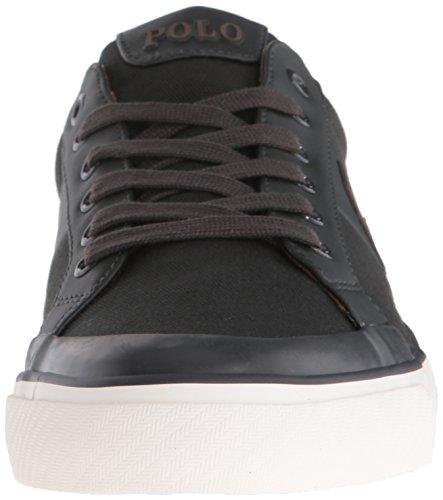 Polo Ralph Lauren Uomo Ian Fashion Sneaker Verde Alpino