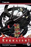 [Kekkaishi: 31] (By: Yellow Tanabe) [published: May, 2012]