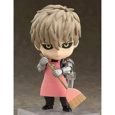Huangyingui Nendoroid Genos One-Punch Man Super Moveable Edition: Toys & Games