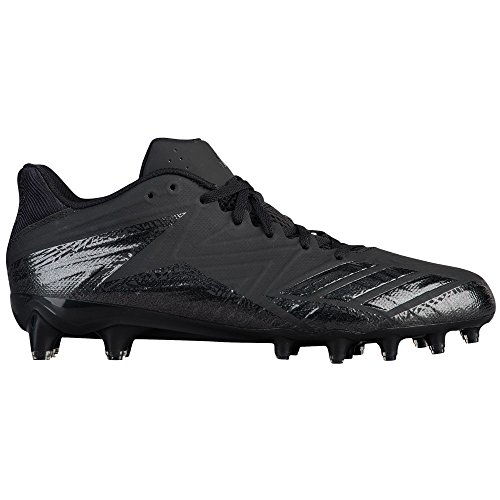 adidas Freak X Carbon Low Cleat Men's Football 12 Core Black by adidas