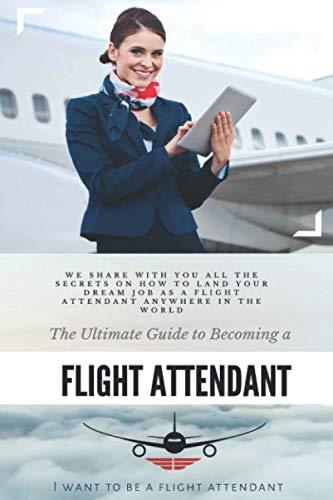 Airlines Flight Attendant - 4