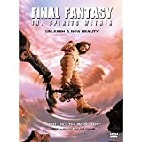 Final Fantasy: The Spirits Within by Alec Baldwin