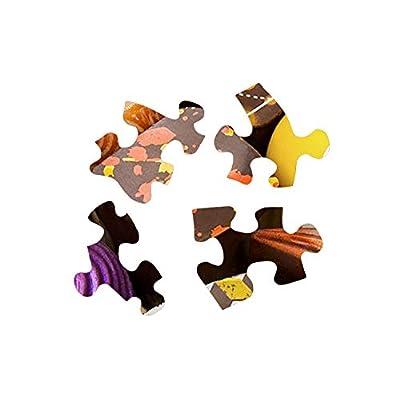 Springbok 2000 Piece Jigsaw Puzzle Tin of Treats: Toys & Games