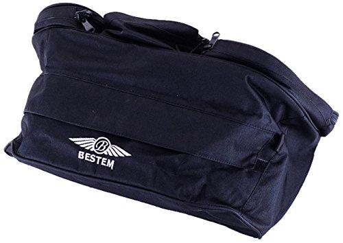 Bestem LGYA-VNTUR-TRB-N Trunk Rack Bag for Yamaha Royal Star ()