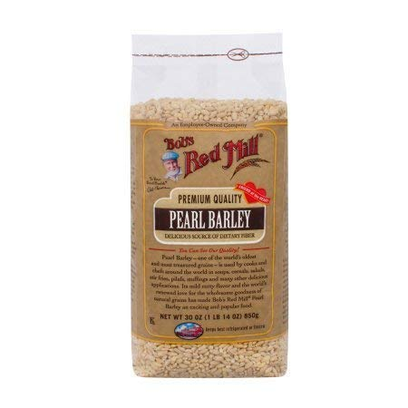 Bobs Red Mill Pearl Barley product image