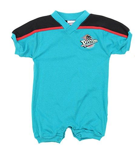 Detroit Pistons Baby Clothes