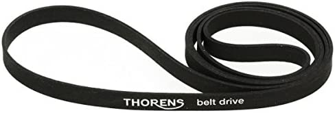 Thorens TD 126 Original Correa Tocadiscos Belt