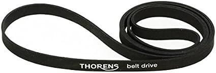 Thorens belt replica DOS Antriebsriemen für Thorens TD 126 Nachbau