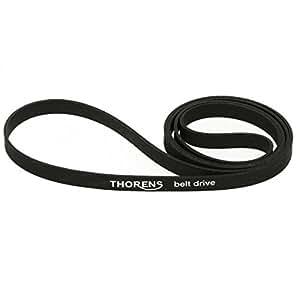 Thorens TD 280 MKIV Original Thorens Correa Tocadiscos Belt