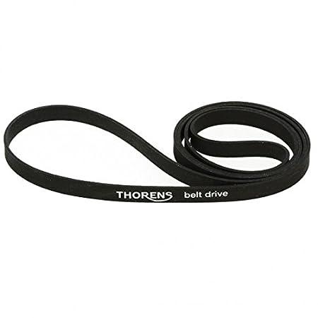 Thorens TD 166 MKII Original Correa Tocadiscos Belt: Amazon.es ...