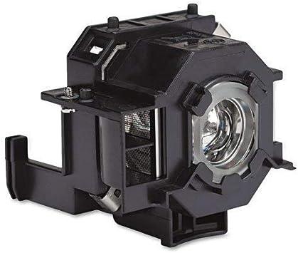 V13H010L41 ELPLP41 - Recambio de lámpara para proyectores de vídeo ...