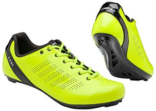 信頼性のある旧正月窒素Louis GarneauメンズL。A。84レースアップサイクリング靴