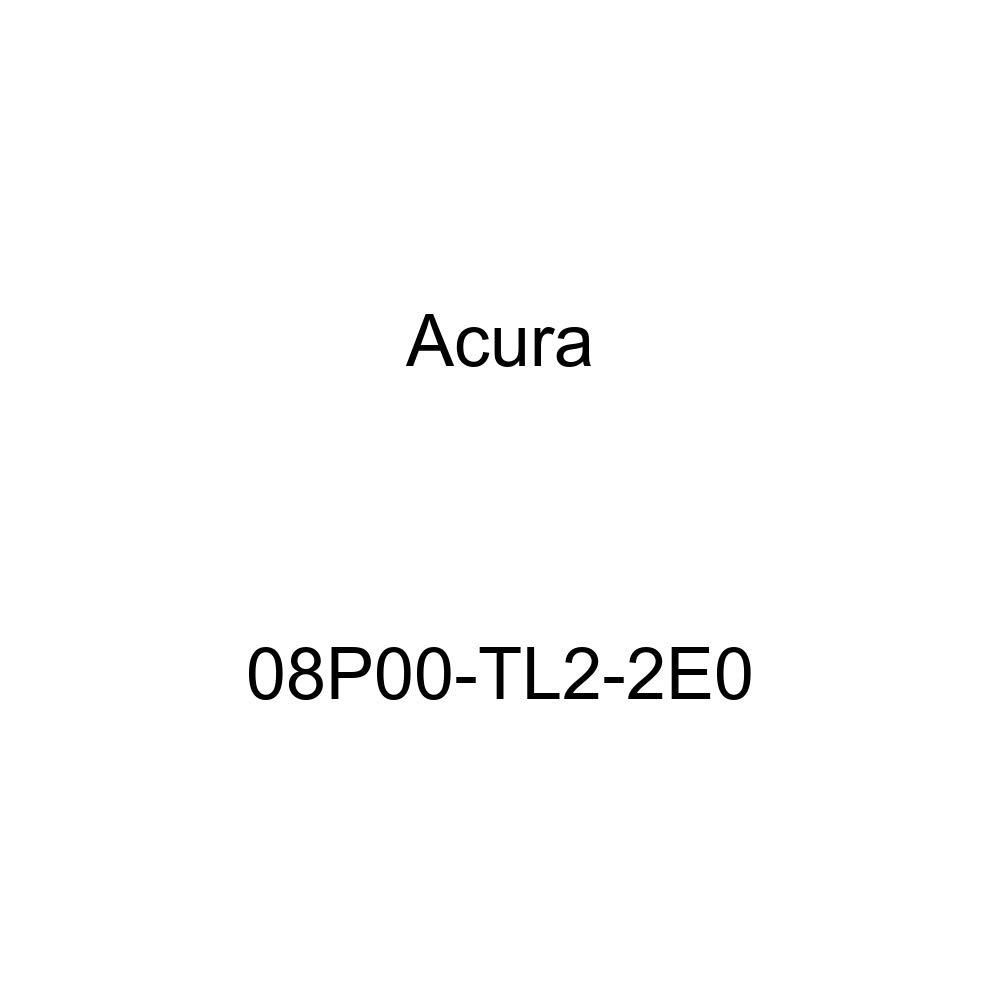 08P00-TL2-2E0 Acura Genuine Splash Guard