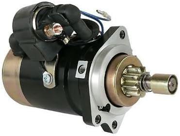 12V Starter Solenoid Relay for Yamaha Mariner 40 Hp Outboard Engine