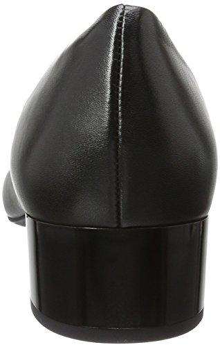 Zapatos Tacón 3000 45 de 18 schwarz0100 Negro Mujer para Högl EU 3 0100 qAYEaxnHwI