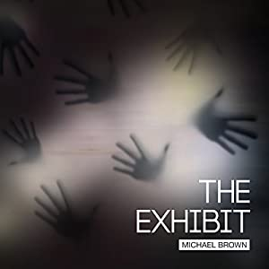 The Exhibit Audiobook