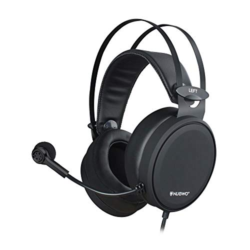 NUBWO Gaming headsets PS4