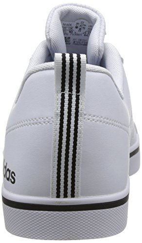Pour Adidas Vs Negbas Pace Blue ftwbla Baskets Blancs Hommes xUHRUw
