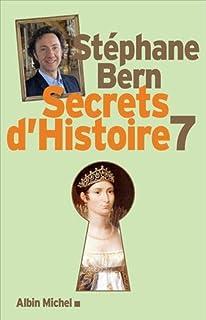 Secrets d'histoire 07, Bern, Stéphane
