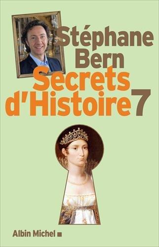 """Résultat de recherche d'images pour """"secrets d'histoire 7"""""""
