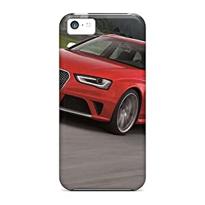 Audi Rs4 Avant 2013 Exotic Awesome High Quality iPhone 5 5s Case Skin