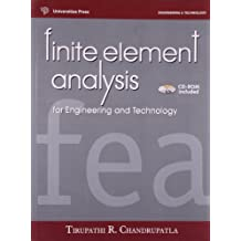 Finite Element Analysis for Engineering & Technology (CD - ROM Included)