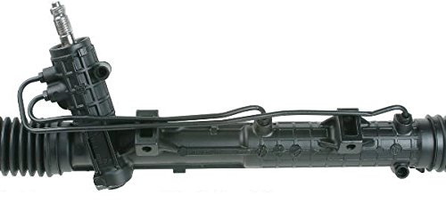 United Power Steering Rack and Pinion Part UNITED22PS-2004 Ford Focus 06-2011