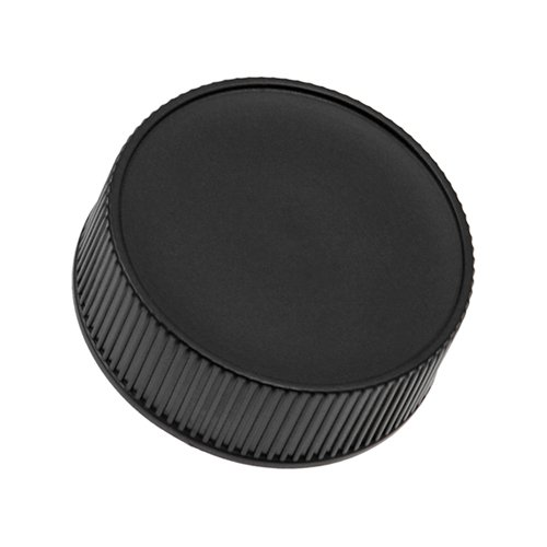 Fotodiox Replacement Rear Lens Cap Compatible with Leica M 35mm Film Rangefinder Cameras