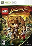 Lego Indiana Jones: The Original Adventures by Lucasarts