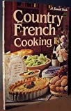 img - for Country French cooking (A Sunset book) book / textbook / text book