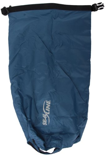SealLine Storm Sack 10-Liter Dry Bag, Blue