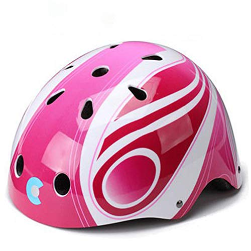 Kid Child Roller Skating Bike Helmet for Bicycle Helmet Protection Safety Guard Cycling Skating Helmet
