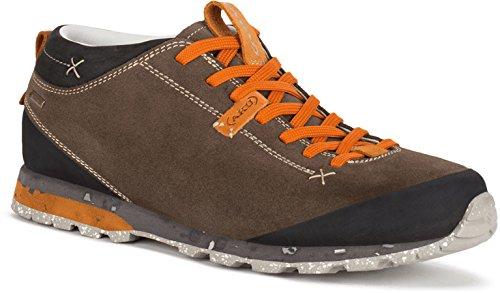 Gtx zapatos Suede Aku de aire al varios mixtos Bellamont adultos libre marr para deportes en 5Rt5E