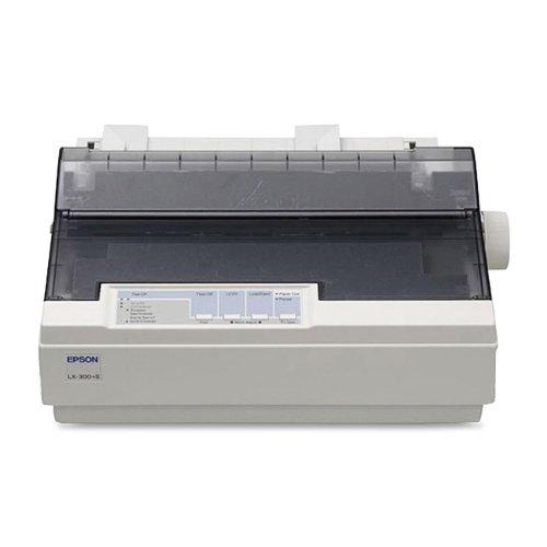 EPSC11C640001 – LX-300II Dot Matrix Printer