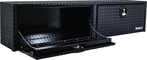 72 inch side mount truck tool box - 4