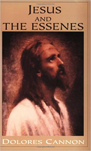 Jesus and the essenes dolores cannon 9781886940086 amazon books fandeluxe Image collections
