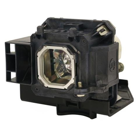 JTL NP15LP Replacement Lamp with Housing for NEC Projector by JTL